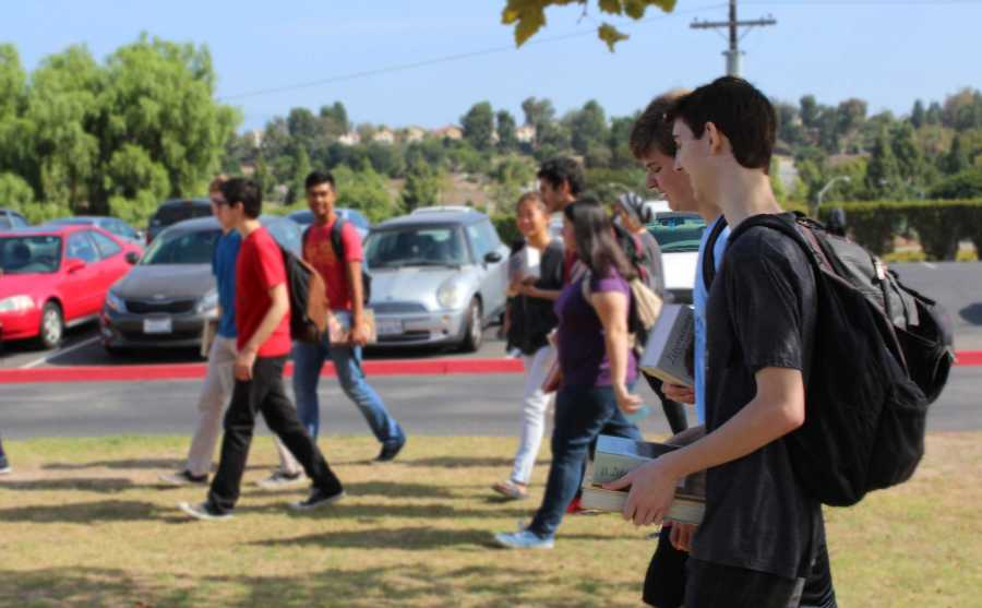 What's causing Cam High's dropping enrollment rate?