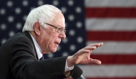 Sanders campaign a lost cause