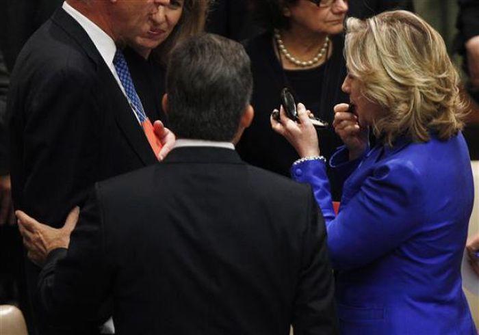 Funny Politicians (19 pics)