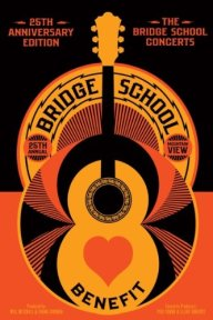 The Bridge School Benefit Concerts: 25th Anniversary Edition
