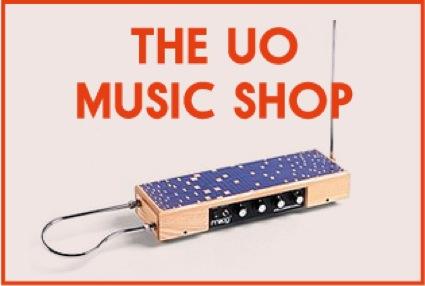 theUOmusicshop