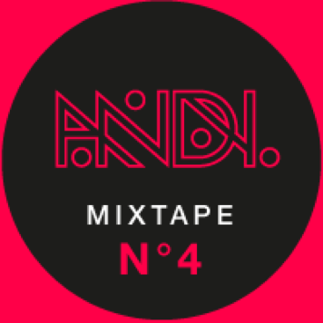 ANDY tape 4