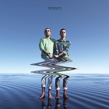 the presets pacifica new album