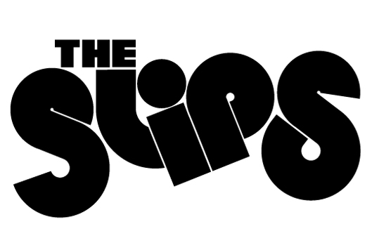 The Slips MixTape 5 Acid Stag Exclusive