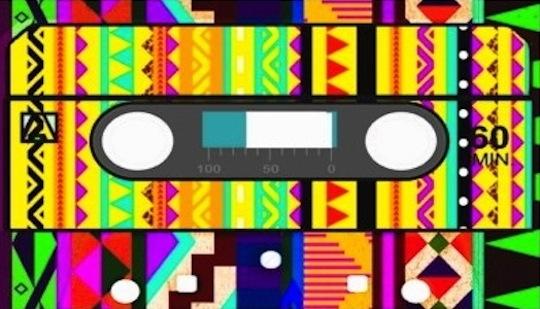 Friday MixTape #120