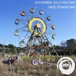 Mighty Mouse November 2012 Mixtape