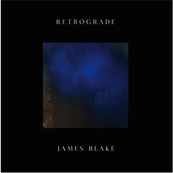 James Blake Retrograde New Single