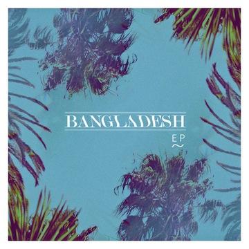 BANGLADE$H - Self Titled EP