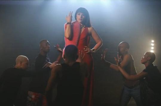 Jessie Ware Imagine It Was Us Music Video