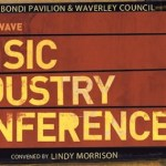 Bondi Wave Music Industry Conference