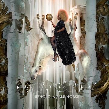 Ebony Bones - Behold, a Pale Horse