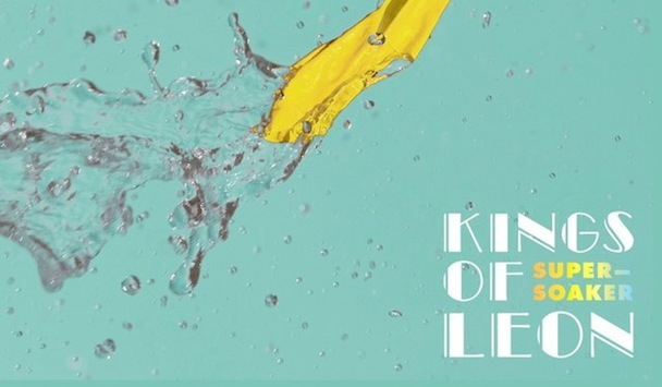 Kings of Leon - Supersoaker