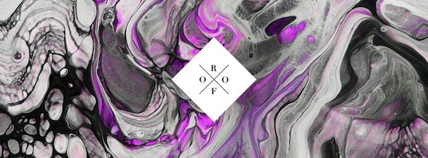 ROOF: July Live Mix 2013