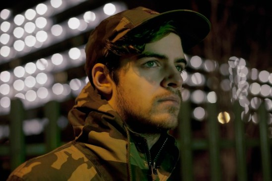 Ryan Hemsworth - Australian Tour