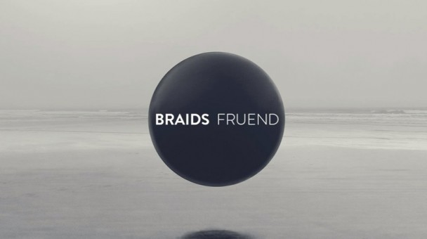 BRAIDS - FRUEND