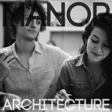 Manor - Architecture