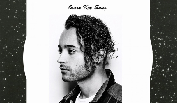 Oscar Key Sung - It's Coming
