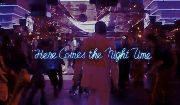 Arcade Fire - Here Comes the Night Time