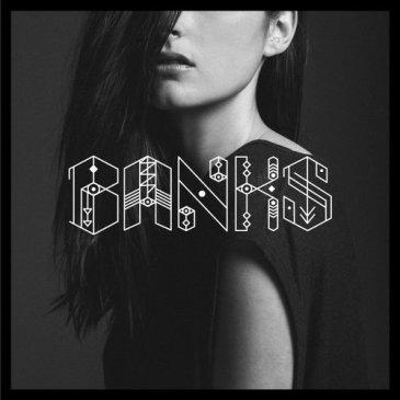 BANKS LONDON EP Stream