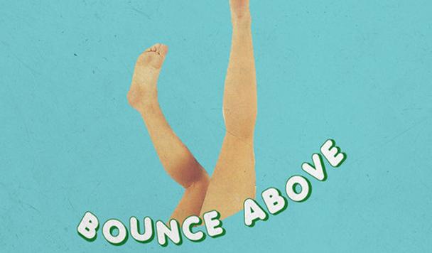 PLEASURE CURSES - Bounce Above