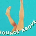 PLEASURE CURSES - Bounce Above