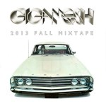 Gigamesh - 2013 Fall Mixtape