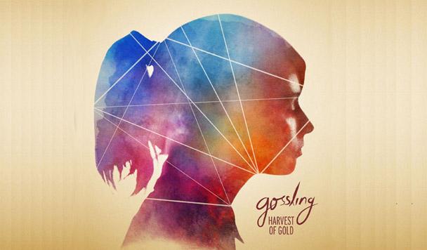 Gossling - Harvest Of Gold  [New Single]