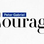 Peter Gabriel - Courage
