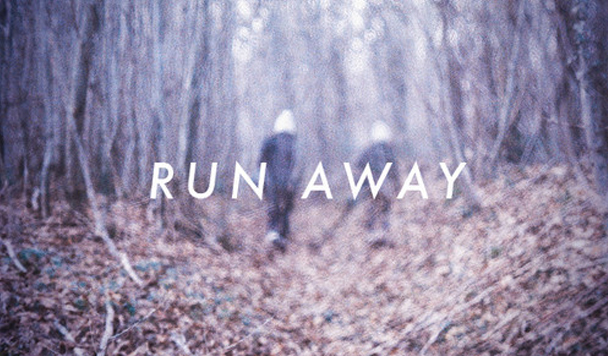 Zimmer - Run Away | November Tape