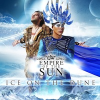 Empire Of The Sun – Ice On The Dune