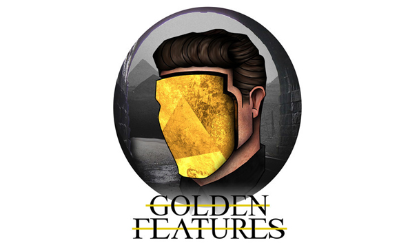 Golden Features - Self-titled EP