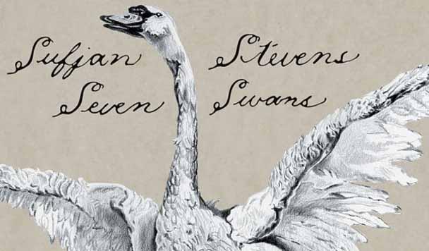 Sufjan Stevens' Seven Swans turns 10! [Album Stream]