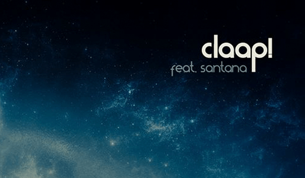 Claap! - Dimanche EP - acid stag