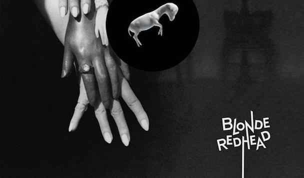 Blonde Redhead - No More Honey - acid stag