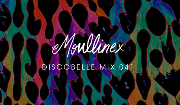 Moullinex - Discobelle Mix 041 - acid stag