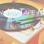 Non-MixTape Mixes - Gil Scott Heron, The Aston Shuffle, Solange, Chet Faker, Twin Shadow, Paces, Ta-ku - acid stag