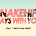 Snakehips - Days With You (ft. Sinead Harnett)  [New Single] - acid stag
