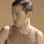 Perfume Genius - Queen  [New Single] - acxid stag