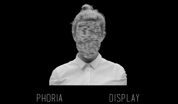 Phoria - Display EP  [Review + Stream] - acid stag