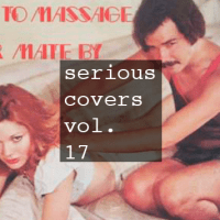 Serious Covers: Volume 17