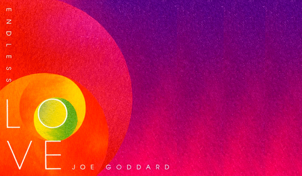 Joe Goddard - Endless Love EP - acid stag