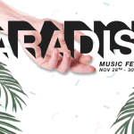 Paradise Music Festival - Line-up Announcement - acid stag