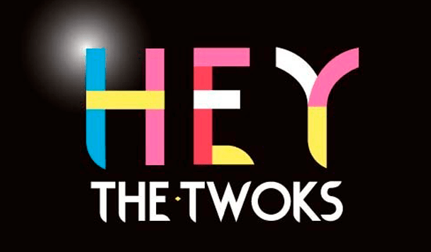 The Twoks - Hey  [New Single] - acid stag