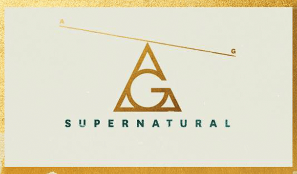 AlunaGeorge - Supernatural  [New Single] - acid stag