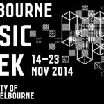 Melbourne Music Week 2014 - acid stag