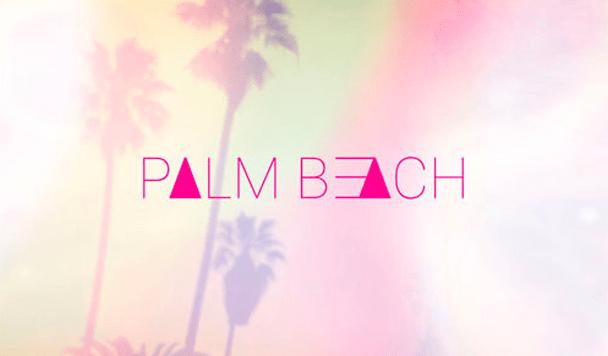 Palm Beach - Chemical Bond  [New Sounds] - acid stag