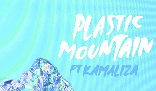 Polographia - Plastic Mountain (ft. Kamaliza) [New Single] - acid stag