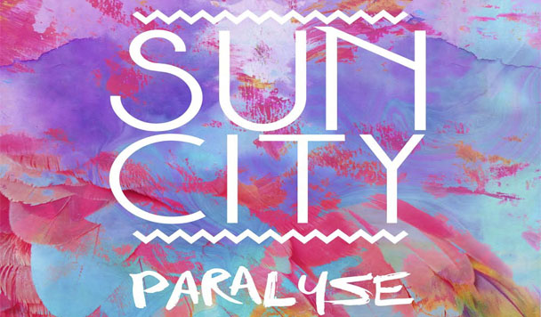 Sun City - Paralyse  [New Single] - acid stag