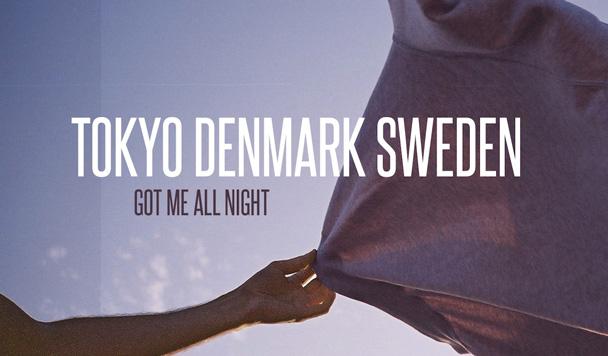 Tokyo Denmark Sweden - Got Me All Night  [New Single] - acid stag