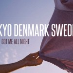 Tokyo Denmark Sweden - Got Me All Night  [New Single] - acid stag